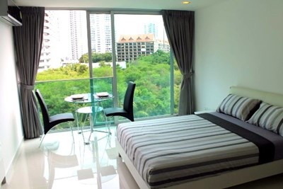 Club Royal - Condominium - Na Kluea - Na Kluea, Pattaya, Chon Buri