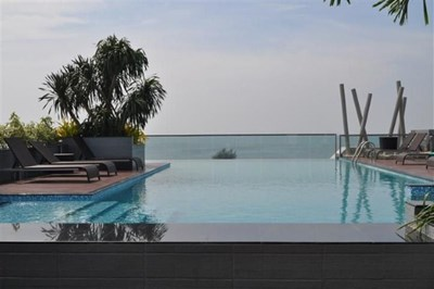 The Gallery Condo - Condominium - Jomtien - Jomtien