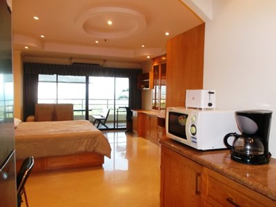 View Talay 3 - Condominium - Pratumnak Hill - Pratumnak Hill