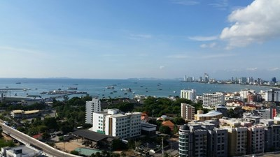 Unixx South Pattaya - Condominium - Pratumnak Hill - Pratumnak  Hill, Pattaya, Chon Buri
