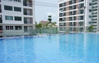 The Mountain Khao Talo - Condominium - Pattaya East - Pattaya East