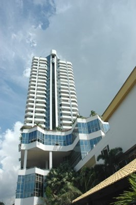 Markland -Beach Road - Condominium - Pattaya - Pattaya
