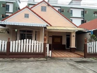 East Pattaya - House - Pattaya East - Nong Plalai