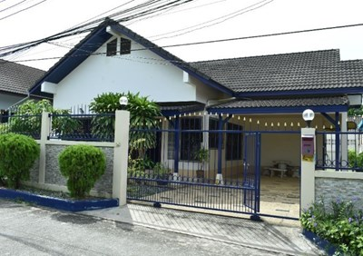 East Pattaya - House - 36 -