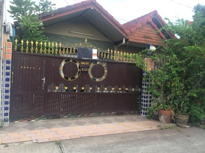 Suksabai Villas  - House -  - South Pattaya