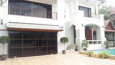 East Pattaya House for Sale at Central Park 4 - House - Pattaya East - East Pattaya