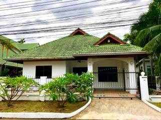 Suwattana Garden - House - Pattaya East - East Pattaya