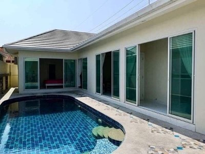 Soi Siam Country Club - House - Pattaya East - Soi Siam Country Club