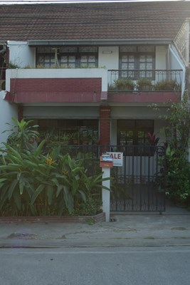 Town house in the City - Town House - Na Kluea - Naklua Soi 15