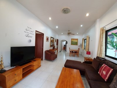 Nice house for living. - House - Na Kluea - Jomtien