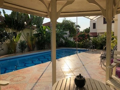 Paradise Villa 1 - House -  - East Pattaya