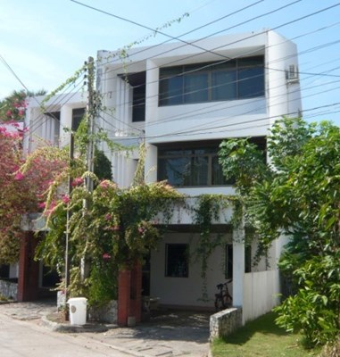 House at Jomtien - House - Jomtien - Jomtien