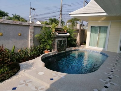 Siam Executive  - House - Pattaya East - Pattaya East