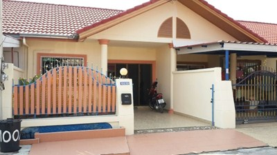 Ek Mongkol East Pattaya - House - Pattaya East - Khao Talo