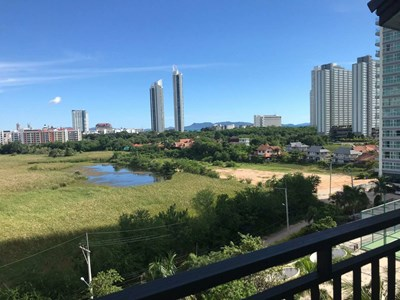 Porch Land 2 - Condominium - Jomtien - Jomtien
