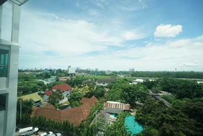 Chockchai Condo  - Condominium - Pattaya East - Pattaya East