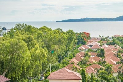 C-View Boutique - Condominium - Pratumnak Hill - Pratumnak Hill, Pattaya, Chon Buri