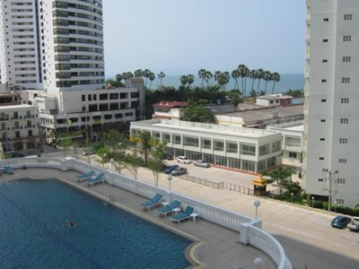 Hot Offer Best Location - Condominium - Jomtien - Jomtien