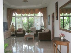 nernplubwan village 3 дом в аренду в Восточная Паттайя