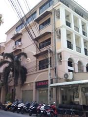 qd sweet mansion 1 Condominiums for sale in South Pattaya Pattaya
