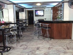 The Lincoln Hotel  Bar & Restaurant  - Commercial - South Pattaya - 3rd Road