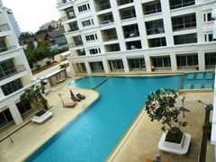 TW Palm Thapprasit  - Condominium - South Pattaya - Thapprasit Road