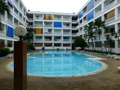 majestic jomtien condo para la venta en Jomtien Pattaya