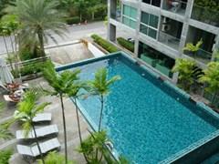park royal 3    to rent in Pratumnak Pattaya