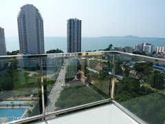 thep thip mansion condominium for sale in Pratumnak Pattaya