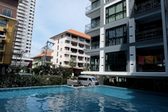 neo condo for sale in Jomtien Pattaya