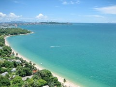 park beach Condominiums to rent in Naklua Pattaya