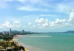 ocean marina (san marino)  Condominiums for sale in Na Jomtien Pattaya