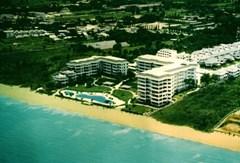 baan somprasong condominium  te huur In Ban Amphur Pattaya