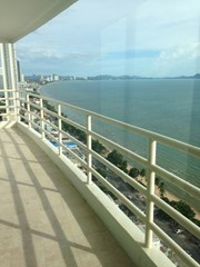 View Talay 8 - Condominium - Jomtien Beach - Jomtien Beach Road