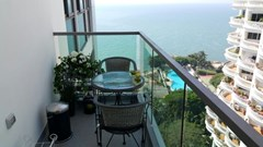 wong amat tower condominiums  in Wong Amat