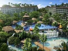 laguna beach resort 3 (the maldives) Condominiums for sale in Jomtien Pattaya
