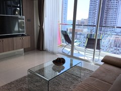 nam talay condominium to rent in Na Jomtien Pattaya