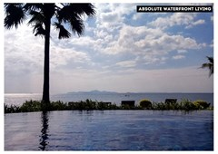 the palm wong amat Condominiums to rent in Wong Amat Pattaya