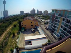 sweet condo for sale in Pratumnak Pattaya