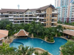 chateau dale thai bali Condominiums for sale in Jomtien Pattaya