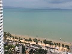 jomtien complex condotel to rent in Jomtien Pattaya