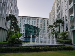 City Center Residence - Condominium - Pattaya South - South Pattaya