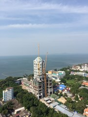 lumpini parkbeach jomtien  Condominiums to rent in Jomtien Pattaya