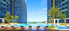 lumpini park beach  Condominiums to rent in Jomtien Pattaya