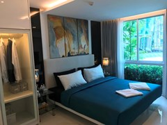 City Center Residence - Condominium - Pattaya Central - Central Pattaya