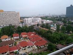 view talay 2 Condominiums to rent in Jomtien Pattaya