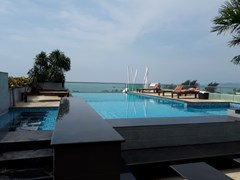 bargain sale !! the gallery condo for sale in Jomtien Pattaya