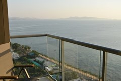 Absolute Beachfront - Condominium - Jomtien - Jomtien Beach Road