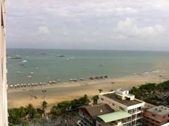 northshore condominium  to rent in Central Pattaya Pattaya