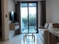 the cloud condominium   to rent in Pratumnak Pattaya
